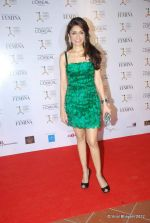 Queenie Dhody at Loreal Femina Women Awards in Mumbai on 22nd March 2012 (61).JPG
