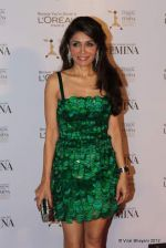 Queenie Dhody at Loreal Femina Women Awards in Mumbai on 22nd March 2012 (62).JPG