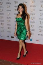 Queenie Dhody at Loreal Femina Women Awards in Mumbai on 22nd March 2012 (63).JPG