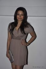 Shama Sikander at DVF-Vogue dinner in Mumbai on 22nd March 2012 (67).JPG