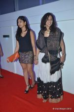 Shobha De at DVF-Vogue dinner in Mumbai on 22nd March 2012 (255).JPG