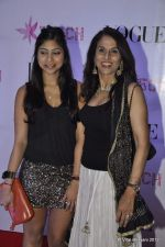 Shobha De at DVF-Vogue dinner in Mumbai on 22nd March 2012 (63).JPG