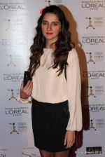 Shruti Seth at Loreal Femina Women Awards in Mumbai on 22nd March 2012 (211).JPG