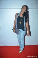 Shweta Salve at DVF-Vogue dinner in Mumbai on 22nd March 2012 (233).JPG