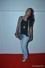 Shweta Salve at DVF-Vogue dinner in Mumbai on 22nd March 2012 (234).JPG
