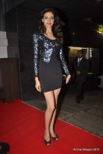 Simran Kaur Mundi at DVF-Vogue dinner in Mumbai on 22nd March 2012 (247).JPG