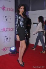 Simran Kaur Mundi at DVF-Vogue dinner in Mumbai on 22nd March 2012 (248).JPG