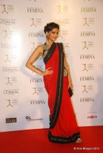 Sonam Kapoor at Loreal Femina Women Awards in Mumbai on 22nd March 2012 (112).JPG