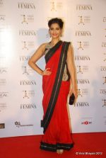 Sonam Kapoor at Loreal Femina Women Awards in Mumbai on 22nd March 2012 (113).JPG