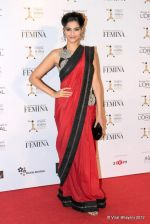 Sonam Kapoor at Loreal Femina Women Awards in Mumbai on 22nd March 2012 (230).JPG