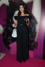 Sonam Kapoor at Loreal event in Mumbai on 22nd March 2012 (11).JPG