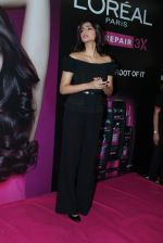 Sonam Kapoor at Loreal event in Mumbai on 22nd March 2012 (33).JPG