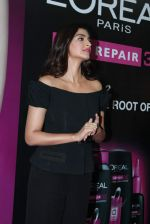 Sonam Kapoor at Loreal event in Mumbai on 22nd March 2012 (34).JPG