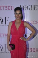 Sophie Chaudhary at DVF-Vogue dinner in Mumbai on 22nd March 2012 (119).JPG