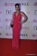 Sophie Chaudhary at DVF-Vogue dinner in Mumbai on 22nd March 2012 (121).JPG