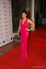 Sophie Chaudhary at Loreal Femina Women Awards in Mumbai on 22nd March 2012 (78).JPG