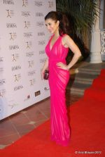 Sophie Chaudhary at Loreal Femina Women Awards in Mumbai on 22nd March 2012 (80).JPG