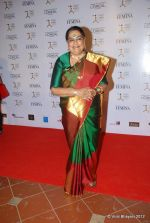 Usha Uthup at Loreal Femina Women Awards in Mumbai on 22nd March 2012 (44).JPG