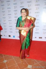 Usha Uthup at Loreal Femina Women Awards in Mumbai on 22nd March 2012 (45).JPG