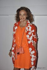 at DVF-Vogue dinner in Mumbai on 22nd March 2012 (15).JPG
