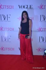 at DVF-Vogue dinner in Mumbai on 22nd March 2012 (249).JPG