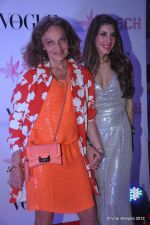 at DVF-Vogue dinner in Mumbai on 22nd March 2012 (285).JPG