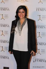 at Loreal Femina Women Awards in Mumbai on 22nd March 2012 (113).JPG