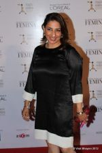 at Loreal Femina Women Awards in Mumbai on 22nd March 2012 (160).JPG