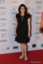 at Loreal Femina Women Awards in Mumbai on 22nd March 2012 (180).JPG