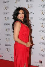 at Loreal Femina Women Awards in Mumbai on 22nd March 2012 (245).JPG