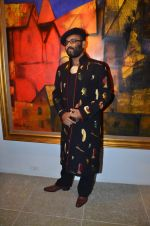 at Paresh Maity art event in ICIA on 22nd March 2012 (21).JPG
