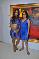 at Paresh Maity art event in ICIA on 22nd March 2012 (33).JPG
