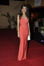 Queenie Dhody at Manish Malhotra show for Audi TT launch - HT Mint event in Taj Land_s End, Mumbai on 23rd March 2012 (2).JPG