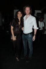 Shama Sikander, Alex O Neil at OPA Bar Nites launch in OPA, Juhu, Mumbai on 23rd March 2012 (22).JPG