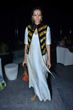 Dipannita Sharma at Grazia high tea in honour of designer Angela Missoni in Aer, Four Seasons on 24th March 2012 (42).JPG
