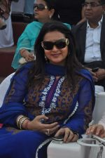 Poonam Dhillon at Argentine VS Arc polo match in ARC, Mumbai on 24th MArch 2012 (69).JPG