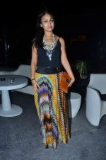 Surily Goel at Grazia high tea in honour of designer Angela Missoni in Aer, Four Seasons on 24th March 2012 (29).JPG