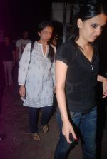 Anu Dewan pays tribute to Mona Kapoor in Mumbai on 25th March 2012 (79).JPG
