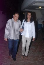 Anup Jalota pays tribute to Mona Kapoor in Mumbai on 25th March 2012 (117).JPG