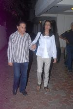 Anup Jalota pays tribute to Mona Kapoor in Mumbai on 25th March 2012 (119).JPG