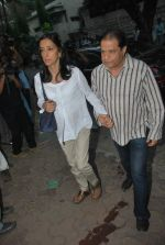 Anup Jalota pays tribute to Mona Kapoor in Mumbai on 25th March 2012 (47).JPG