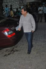 Anup Jalota pays tribute to Mona Kapoor in Mumbai on 25th March 2012 (65).JPG