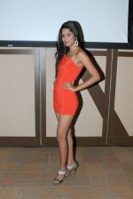Femina Miss India contestants at Lavasa on 24th March 2012 (114).JPG