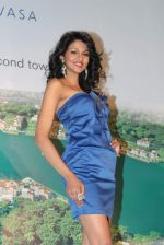 Femina Miss India contestants at Lavasa on 24th March 2012 (128).JPG