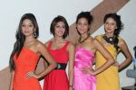Femina Miss India contestants at Lavasa on 24th March 2012 (131).JPG