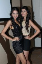 Femina Miss India contestants at Lavasa on 24th March 2012 (122).JPG