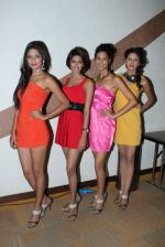 Femina Miss India contestants at Lavasa on 24th March 2012 (133).JPG