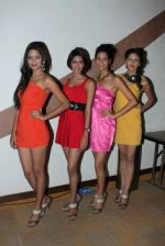 Femina Miss India contestants at Lavasa on 24th March 2012 (134).JPG
