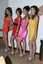 Femina Miss India contestants at Lavasa on 24th March 2012 (135).JPG