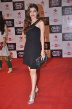 Kainaz Motivala at Big Star Young Entertainer Awards in Mumbai on 25th March 2012 (117).JPG